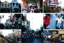 Yogyakarta / Makanan dan minuman khas Yogyakarta