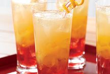Fun Tropical Drinks / by Tami Nemeth- DeRosier