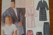 Sewing Patterns / What patterns I have