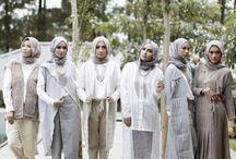 Perlengkapan hijab