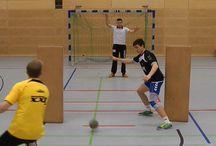 Håndbold - Øvelser til stregspillere
