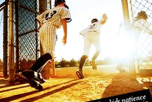 Baseball / by Holly Flowers