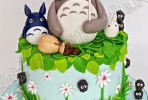 Totoro cumple n6