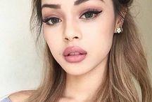 makeup - daily