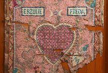 ART Inspiration - Fabric