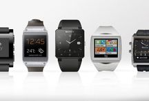 Smart Watches / A board dedicated to the latest in wearable technology