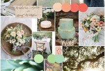 Wedding - Wald & Wiese