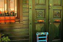flickr... #doors #windows