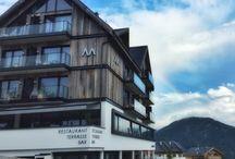 """Hotel """"Das Marent"""", Fiss, Tirol, Österreich / Ein sehr stilvolles Hotel für Genießer www.dasmarent.at Oberer Spelsweg 6, 6533 Fiss, Österreich"""
