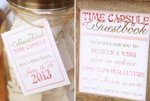 Wedding / Ideas for my August 31st wedding