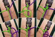 Paracord and paracord tutorials