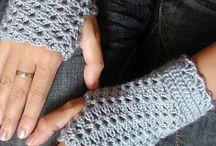 •Crochet/Knitting•