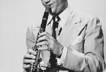 Vintage Music: Big Band, etc. / Music I love