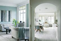 Interior / Interiør home