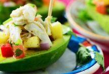 Du crabe en rab / Roi des plateaux de fruits de mer, découvrez de délicieuses recettes au crabe