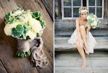 Wedding / by Savannah Morrow