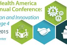 2015 Annual Conference / Mental Health America will hold its 2015 Annual Conference with the theme Intervention and Innovation Before Stage 4 from June 3-5, 2015 in Alexandria, Virginia. / by Mental Health America