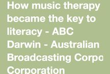 music therapy in education
