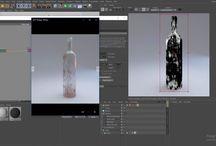 3D recursos