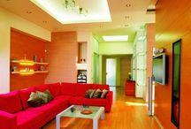 Modern Ceiling Room Interior Designs / Modern Ceiling Room Interior Designs by Konceptliving