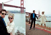 San Francisco Wedding Photos / San Francisco wedding photos by Lilia Photography | http://www.lilia.com