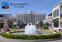 North Hills Raleigh Real Estate / If you're searching for information on North Hills Real Estate Listings or at homes for sale in North Hills Raleigh, NC, you have come to the right place. Raleigh Realty was born and raised in the North Hills neighborhood and our Realtors are experts in the area.