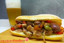 Panino - Sandwich
