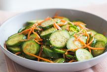Healthy Eating - vegan & Veg Snackies