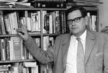 Författare och filosofer / Svenska och utländska författare och filofoser