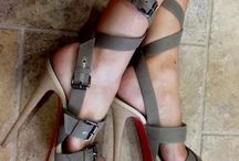 Shoes / All about feet
