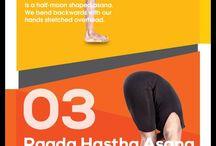 Yoga - Hatha