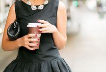 Маленькое черное платье / Little Black dress