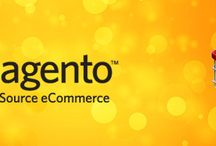 Magento Ecommerce Development / Potenza Global Solutions Provide a Complete Magento eCommerce Website Design and Development Services to build your customized online eCommerce Store.