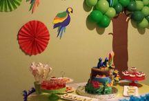 Kipper's birthday