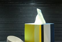 Atissu Launch Range / Our launch collection of ten new contemporary boxed tissues