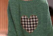 kudottua/ knitting / unelmien neulomuksia