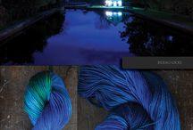 The Blue Brick Yarns