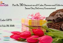 Valentine Gifts Offer