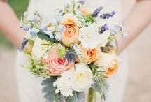 Gina's Rustic French Cottage Wedding