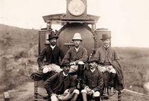 All things railways