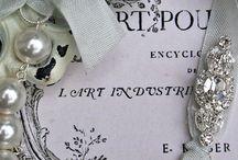 Ideas for Diy jewellery