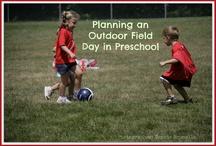 Preschool/Field Day