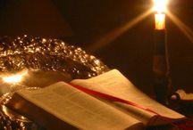 salmos e orações