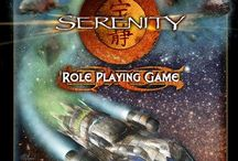 Serentity Roleplaying Game
