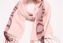 Textile accessories / by Elle