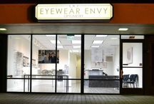Our South San Francisco, CA Optometry Office / Photos of our new optometry office and retail location in sunny South San Francisco, CA!