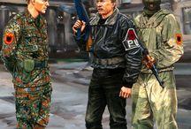 20TH -KOSOVO WAR