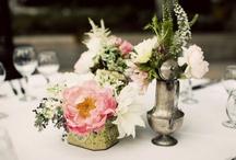 Weddings / by Claudia George