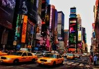United States - New York City / My days in the Big Apple