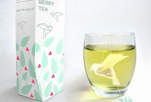 Packaging and Design / by Soleil Fleming (Maboue)